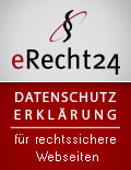 Siegel Datenschutz rechtssicher